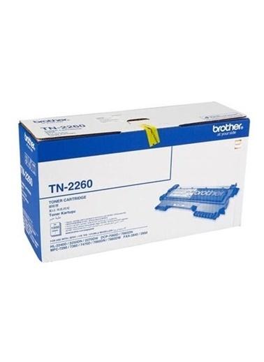 Brother Tn-2260 Toner Renkli